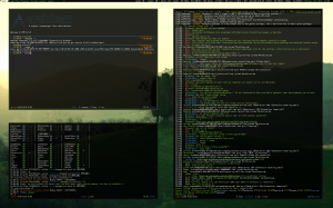 ArchLinux___Awesome_Greenish_by_nustyle